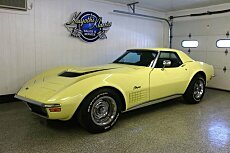1971 Chevrolet Corvette for sale 100954205