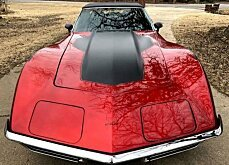 1971 Chevrolet Corvette for sale 100959116