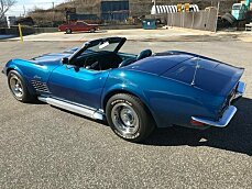 1971 Chevrolet Corvette for sale 100959799