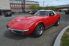 1971 Chevrolet Corvette Convertible for sale 100961329