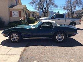 1971 Chevrolet Corvette for sale 100968076