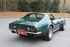 1971 Chevrolet Corvette for sale 100973568