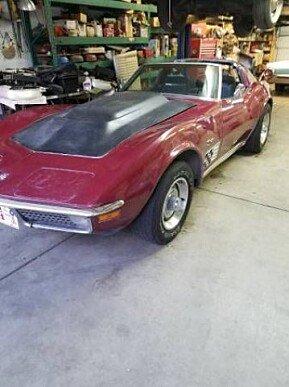1971 Chevrolet Corvette for sale 100974433