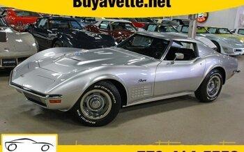 1971 Chevrolet Corvette for sale 100974731