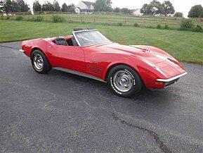 1971 Chevrolet Corvette for sale 100976656