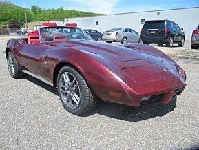 1971 Chevrolet Corvette for sale 100989488