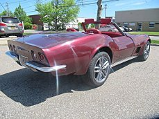1971 Chevrolet Corvette for sale 100989488