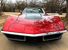 1971 Chevrolet Corvette for sale 100993977