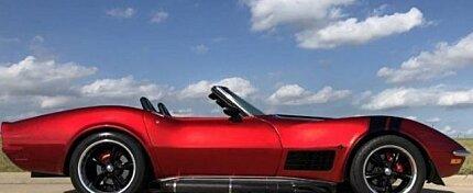1971 Chevrolet Corvette for sale 100998781