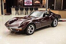 1971 Chevrolet Corvette for sale 100999737