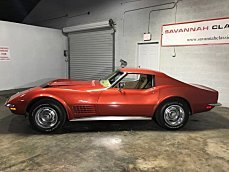 1971 Chevrolet Corvette for sale 101018892