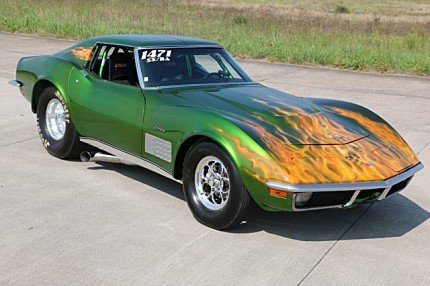 1971 Chevrolet Corvette for sale 101024666