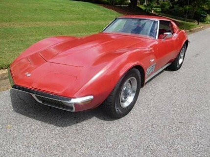 1971 Chevrolet Corvette for sale 101031467