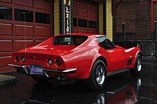 1971 Chevrolet Corvette for sale 101032418