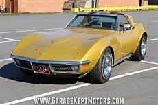 1971 Chevrolet Corvette for sale 101056933