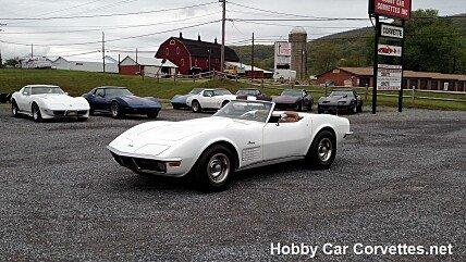 1971 Chevrolet Corvette for sale 100967657