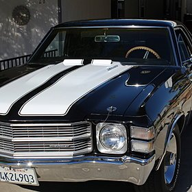 1971 Chevrolet El Camino for sale 100790331
