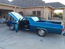 1971 Chevrolet El Camino for sale 100740627