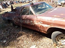 1971 Chevrolet El Camino for sale 100892563
