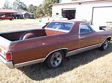 1971 Chevrolet El Camino for sale 100929455