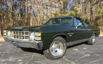 1971 Chevrolet El Camino for sale 100946315