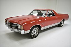 1971 Chevrolet El Camino for sale 100960654