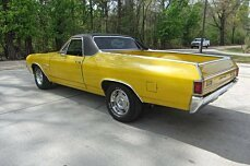 1971 Chevrolet El Camino for sale 100977027