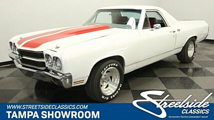 1971 Chevrolet El Camino for sale 100979239