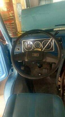 1971 Chevrolet G10 for sale 100955046