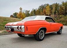 1971 Chevrolet Malibu for sale 100953374