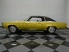 1971 Chevrolet Monte Carlo for sale 100761228
