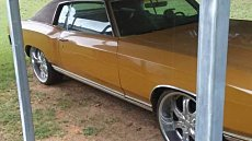 1971 Chevrolet Monte Carlo for sale 100843844