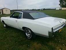 1971 Chevrolet Monte Carlo for sale 100869072