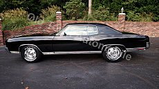 1971 Chevrolet Monte Carlo for sale 101032908