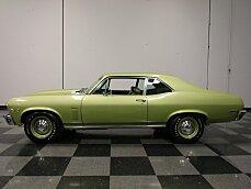 1971 Chevrolet Nova for sale 100760363