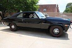 1971 Chevrolet Nova for sale 100777974