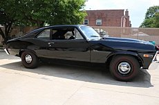 1971 Chevrolet Nova for sale 100777974