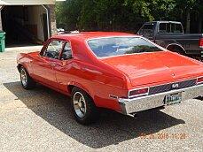 1971 Chevrolet Nova Sedan for sale 100786750