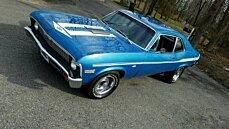 1971 Chevrolet Nova for sale 100857557