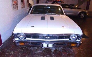 1971 Chevrolet Nova for sale 100925857