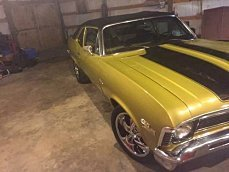 1971 Chevrolet Nova for sale 100825051