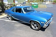 1971 Chevrolet Nova for sale 100832103