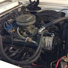 1971 Chevrolet Nova for sale 100836219