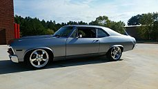 1971 Chevrolet Nova for sale 100842608