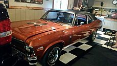 1971 Chevrolet Nova for sale 100874961