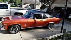 1971 Chevrolet Nova for sale 100874961