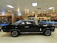 1971 Chevrolet Nova for sale 100893366