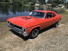 1971 Chevrolet Nova for sale 100894012