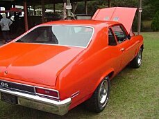 1971 Chevrolet Nova for sale 100894391