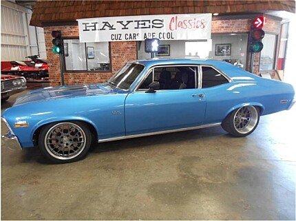1971 Chevrolet Nova for sale 100901820
